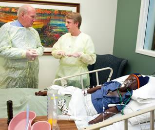 nursing-training-at-simulation-room