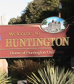 huntington-indiana