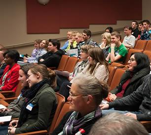school-audience