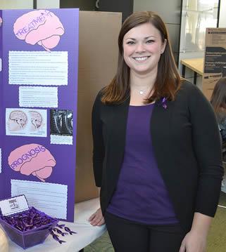 college-girl-at-medical-display