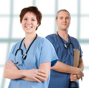 Certified nursing assistant job duties