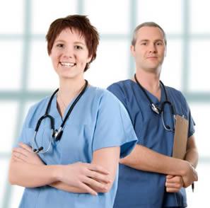 Certified nursing assistant job duties
