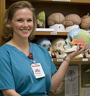 nurse-learning-anatomy-in-class-3995935