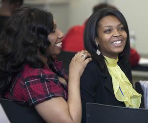 black-college-students