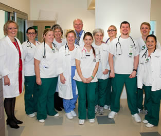group-of-instructors-and-nursing-trainees