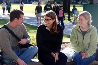 students-sitting-talking-662324