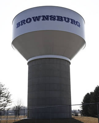 brownsburg-indiana