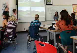 classroom-presentation