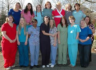 nurse-class-graduation-484842