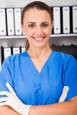 nurse-aide-on-the-job