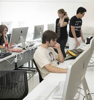 students-studying-on-mac-computers