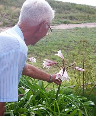 man-picking-flowers-22