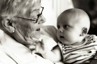 grandmother-and-baby-99011