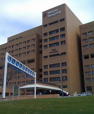 harper-university-hospital-detroit-michigan