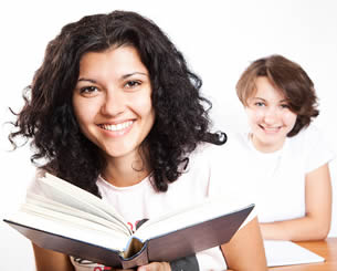 college-girls-reading-book-study