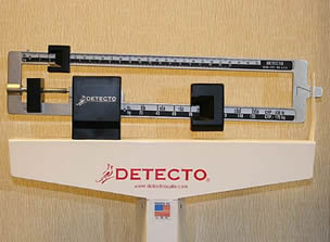 hospital-weight-scale