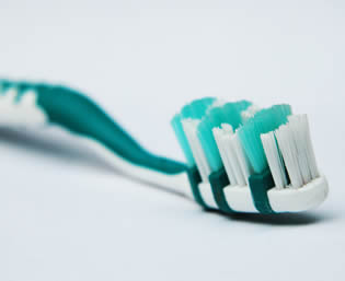 oral-health-care-with-toothbrush