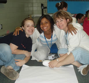 students-at-nursing-assistant-class
