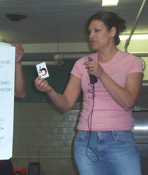 young-woman-student-demonstration