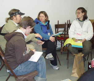 students-talking-about-medical-studies