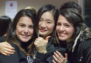 smiling-girl-college-students